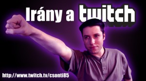 csonti gaming twitch
