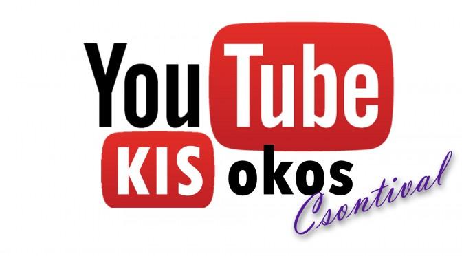 Indul a Youtube kisokos
