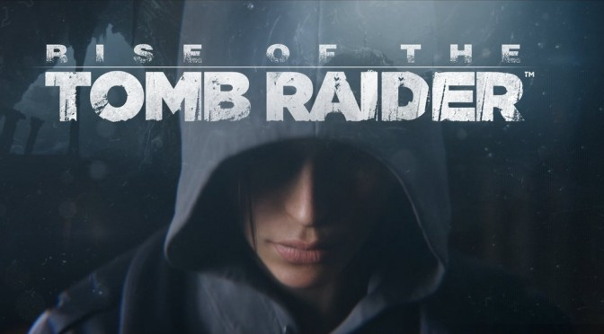 Xbox one exkluzív lesz a Rise of Tomb raider