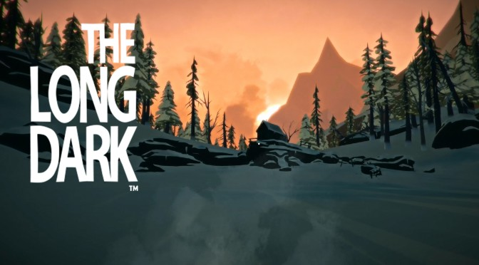 The long dark bemutató