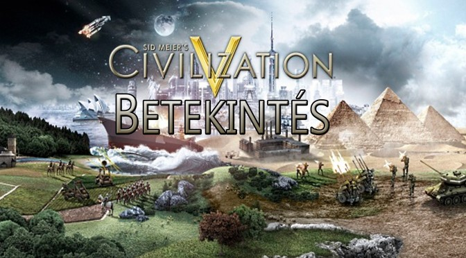 Civilization 5 csonti gaming