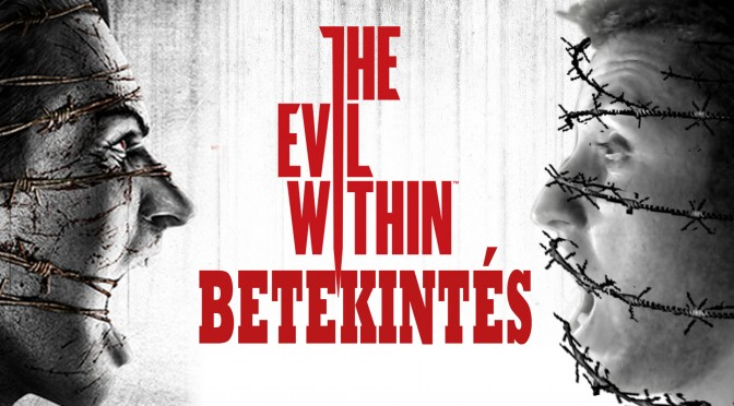 The evil within csonti gaming