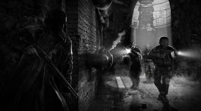 A Hatred lekerült a Steam-ről