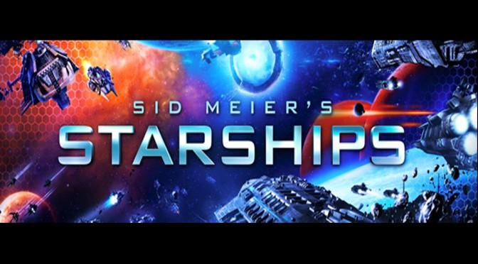 Sid Meier's Starships érkezik tavasszal