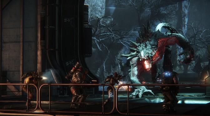 Evolve – Támad a DLC szörnyeteg