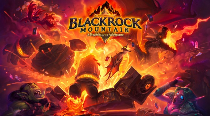 Hearthstone Blackrock Mountain kártyanéző