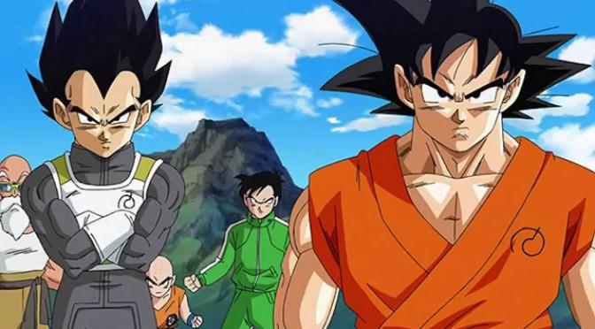 Új Dragon Ball sorozat készül Dragon Ball Super alcímmel