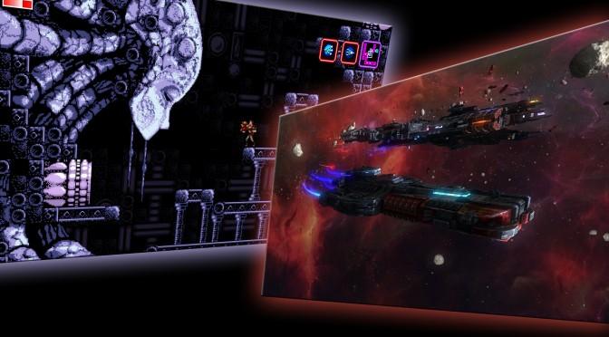 Axiom Verge és Rebel Galaxy, avagy jó játékok a láthatáron