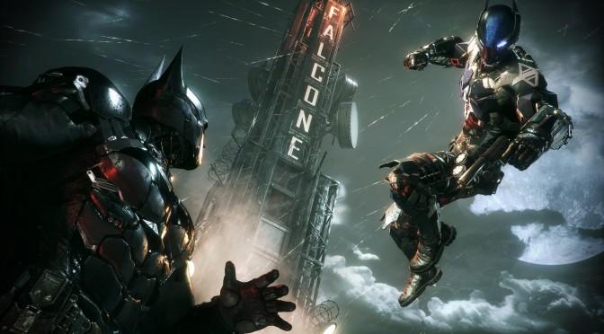 Itt csak a Batman segíthet – Arkham knight PC optimalizáció