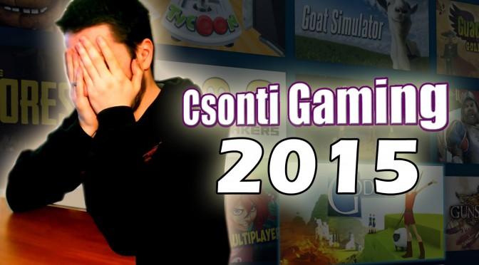 Legrosszabb játékok 2015-ben