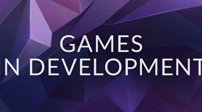GoG games in development