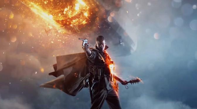 EA E3 összefoglaló 2016