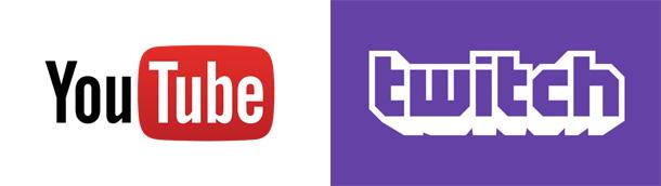 A Youtube megveszi a Twitch-et