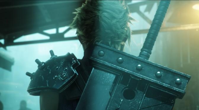 Square Enix E3 összefoglaló