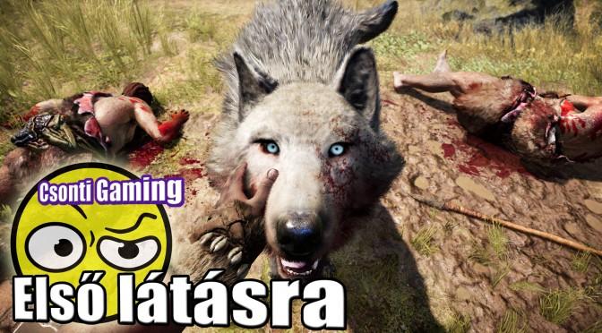 Far Cry Primal teszt – A mamutok önmagukban kevesek