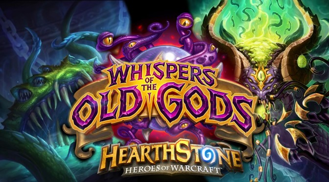 Whispers of the old gods – Mit suttognak az ősi istenek?